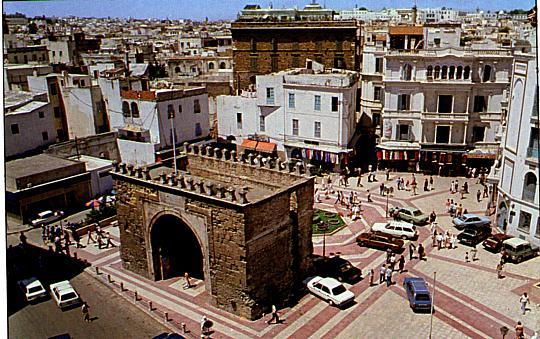 Untitled document for Porte de salon tunisie